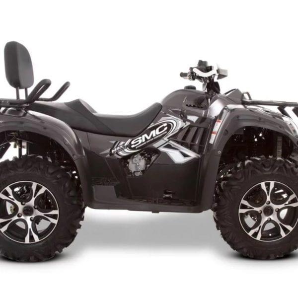 SMC MAX 700LE Road Legal Quadbike